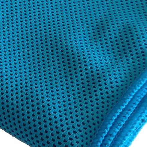 cooler towel